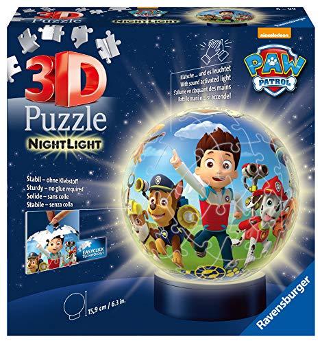Nachtlicht Ravensburger 3D Puzzle