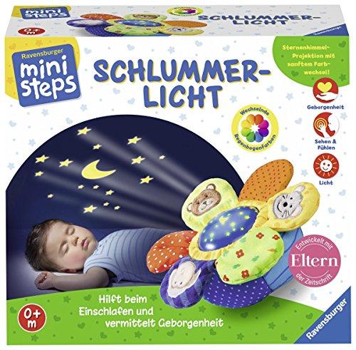 Ministeps Schlummerlicht