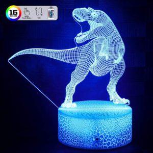 T-Rex Nachtlicht