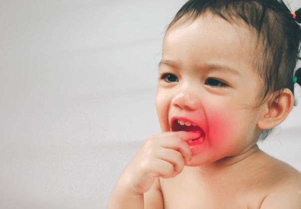 Zahnprobleme bei Babys ! Wenn Zahnen den letzten Schlaf raubt !