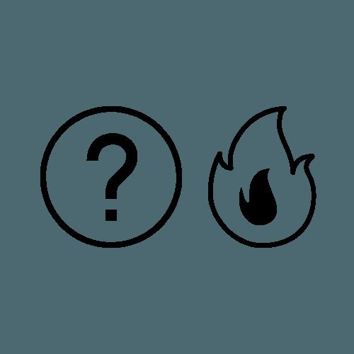 warum wird eine led nicht heiß
