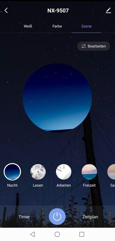 Elesion App Modis