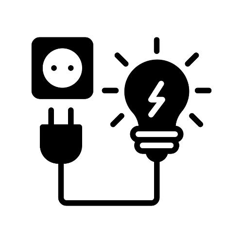 Was verbraucht ein Nachtlicht an Strom?