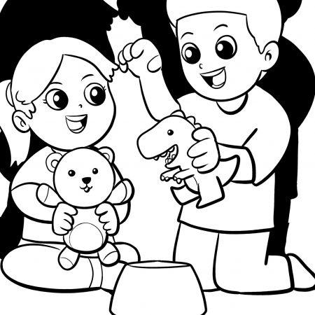 wunderbare ausmalbilder für kleinkinder zum ausdrucken